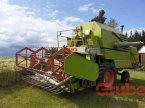 Mähdrescher des Typs CLAAS Mercator 70 in Ampfing