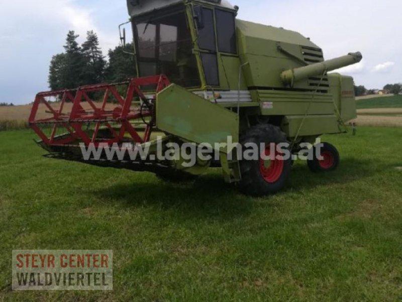 Mähdrescher des Typs CLAAS MERCATOR 75 PRIVATVERKAUF 06643946614, Gebrauchtmaschine in Gmünd (Bild 1)