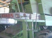 CLAAS MERCATOR Combine harvester