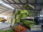 Mähdrescher des Typs CLAAS MERCATOR in Uelzen
