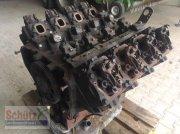CLAAS Mercedes Motor, Brand Lexion, 8 Zylinder Mähdrescher