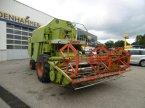 Mähdrescher des Typs CLAAS Protector in Burgkirchen