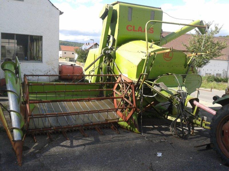 Mähdrescher des Typs CLAAS Super Automatic S, Gebrauchtmaschine in Wellheim (Bild 1)