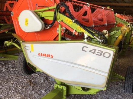 Mähdrescher типа CLAAS Tucano 320, Gebrauchtmaschine в Hemau (Фотография 3)