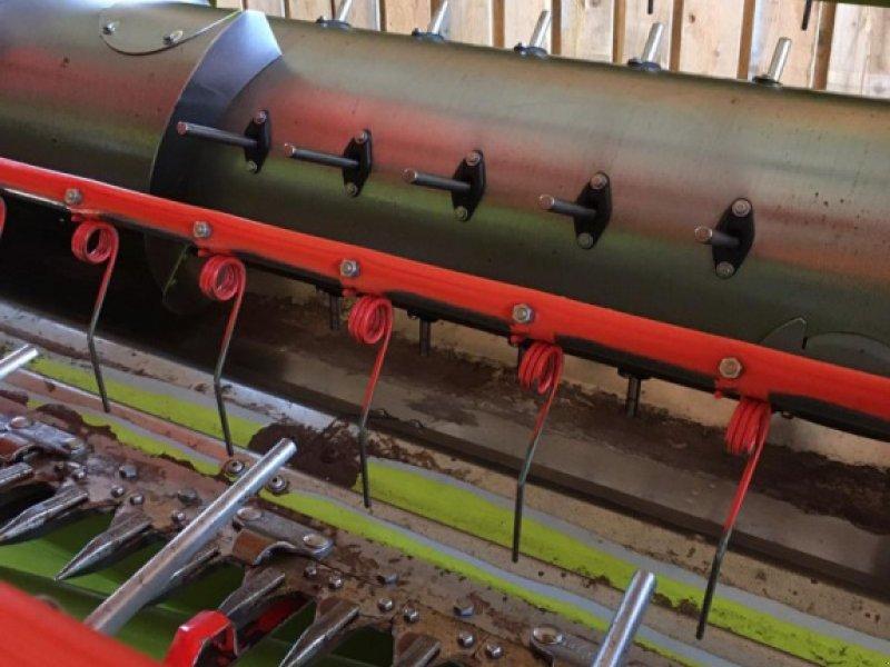 Mähdrescher типа CLAAS Tucano 320, Gebrauchtmaschine в Hemau (Фотография 5)