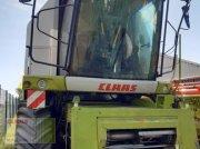 Mähdrescher des Typs CLAAS TUCANO 320, Gebrauchtmaschine in Schlüsselfeld-Elsend