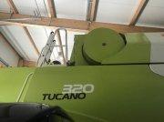 Mähdrescher des Typs CLAAS Tucano 320, Gebrauchtmaschine in Schutterzell