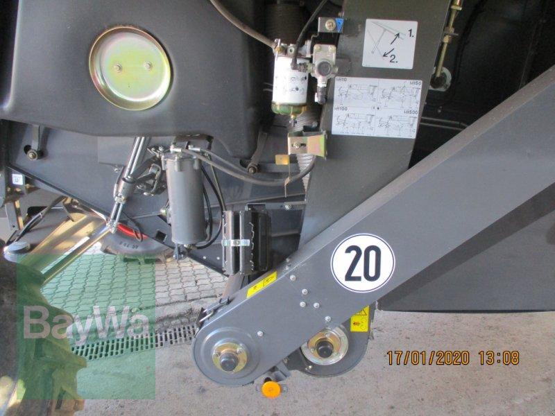 Mähdrescher des Typs CLAAS Tucano 320, Gebrauchtmaschine in Schönau b.Tuntenhaus (Bild 16)