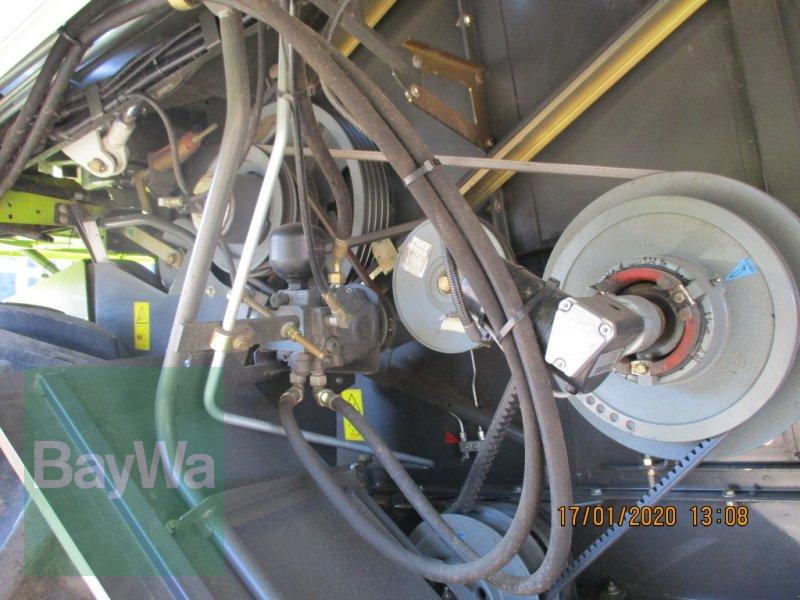 Mähdrescher des Typs CLAAS Tucano 320, Gebrauchtmaschine in Schönau b.Tuntenhaus (Bild 17)