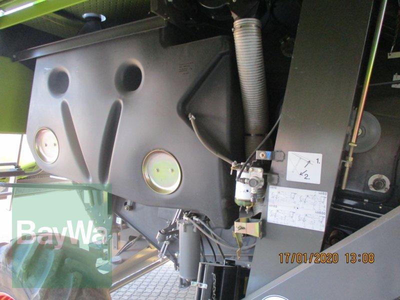 Mähdrescher des Typs CLAAS Tucano 320, Gebrauchtmaschine in Schönau b.Tuntenhaus (Bild 21)