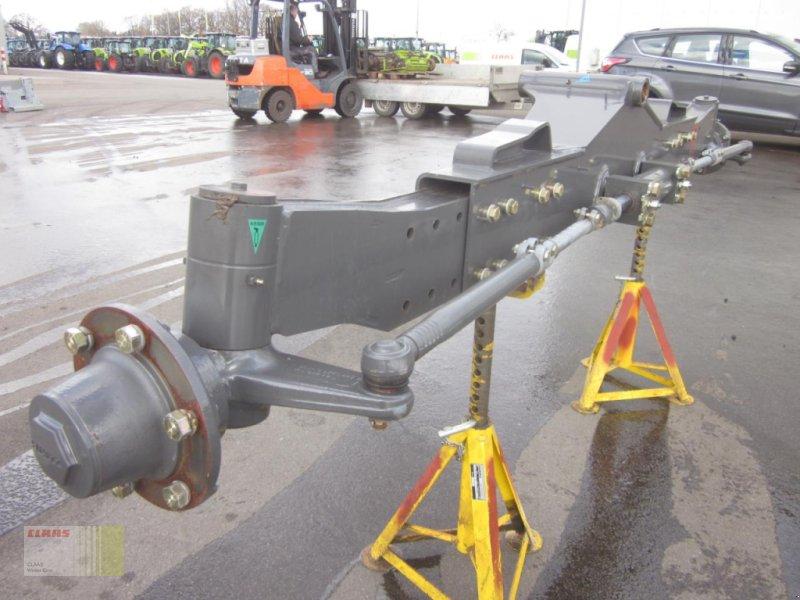 Mähdrescher des Typs CLAAS TUCANO 420 - 470, 320, Lenkachse, Achse, verstellbar, NEU !, Gebrauchtmaschine in Molbergen (Bild 1)