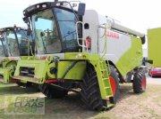 CLAAS TUCANO 420 Combine harvester