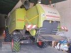 Mähdrescher des Typs CLAAS Tucano 420 in Werneck
