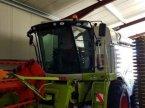 Mähdrescher des Typs CLAAS TUCANO 420 in Meppen-Versen