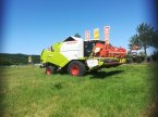 Mähdrescher des Typs CLAAS Tucano 430 APS Top gepflegter Zustand, ohne AdBlue! in Rittershausen