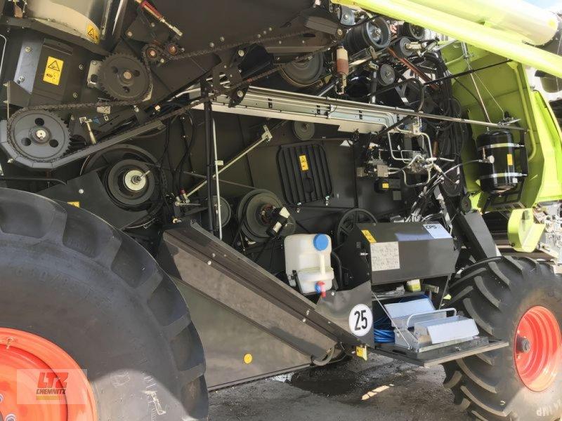 Mähdrescher des Typs CLAAS TUCANO 430 - STAGE V CLAAS MÄH, Vorführmaschine in Hartmannsdorf (Bild 11)