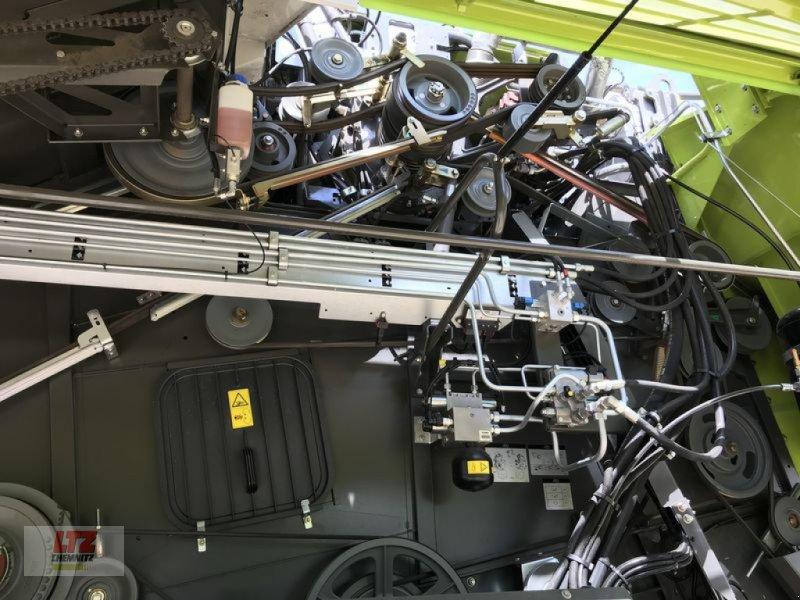 Mähdrescher des Typs CLAAS TUCANO 430 - STAGE V CLAAS MÄH, Vorführmaschine in Hartmannsdorf (Bild 12)