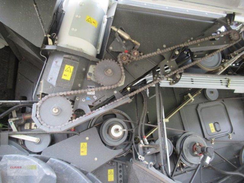 Mähdrescher des Typs CLAAS TUCANO 430, Gebrauchtmaschine in Schwülper (Bild 11)