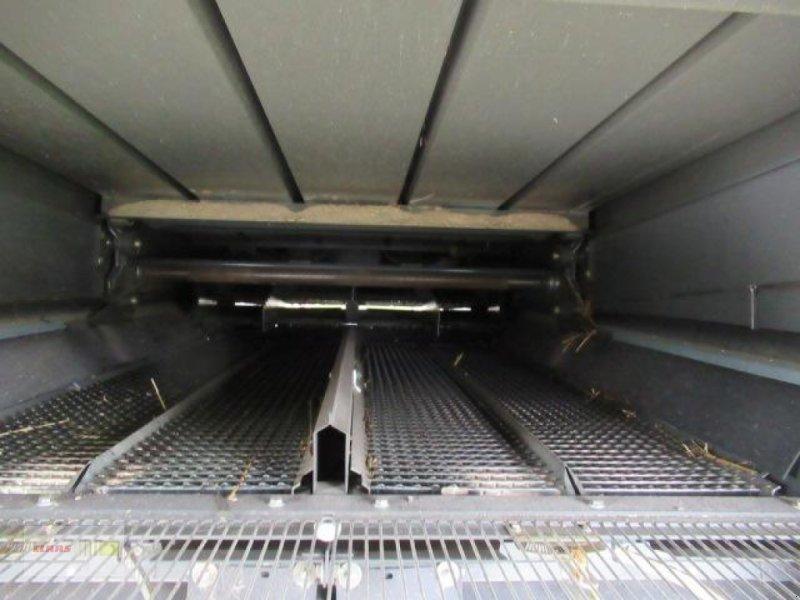 Mähdrescher des Typs CLAAS TUCANO 430, Gebrauchtmaschine in Schwülper (Bild 15)