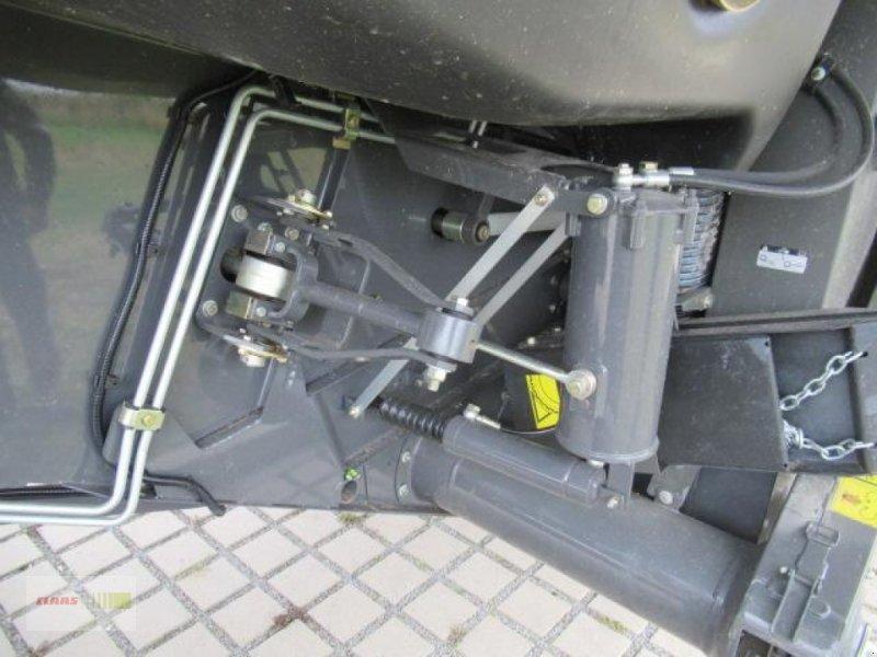 Mähdrescher des Typs CLAAS TUCANO 430, Gebrauchtmaschine in Schwülper (Bild 14)
