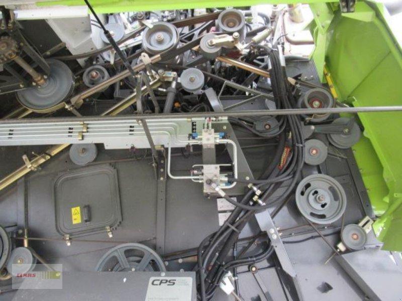 Mähdrescher des Typs CLAAS TUCANO 430, Gebrauchtmaschine in Schwülper (Bild 12)