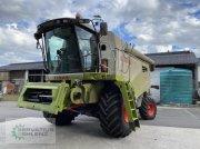 Mähdrescher типа CLAAS Tucano 450 Montana neuwertig nur 430Ha, Gebrauchtmaschine в Rittersdorf