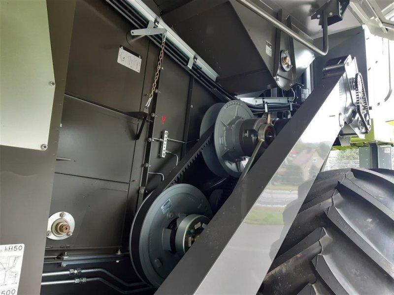 Mähdrescher des Typs CLAAS Tucano 450, Gebrauchtmaschine in Grimma (Bild 7)