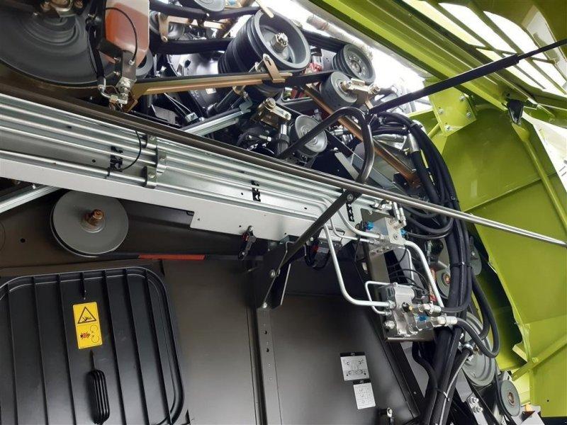 Mähdrescher des Typs CLAAS Tucano 450, Gebrauchtmaschine in Grimma (Bild 9)