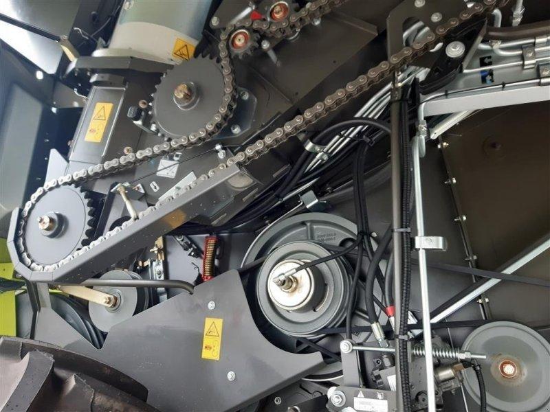 Mähdrescher des Typs CLAAS Tucano 450, Gebrauchtmaschine in Grimma (Bild 10)