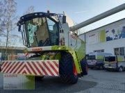 Mähdrescher des Typs CLAAS TUCANO 560 BUSINESS - TIER 4F, Gebrauchtmaschine in Vohburg