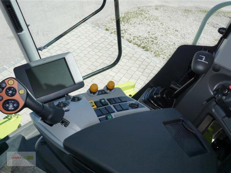 Mähdrescher des Typs CLAAS TUCANO 560 BUSINESS, Neumaschine in Töging am Inn (Bild 6)