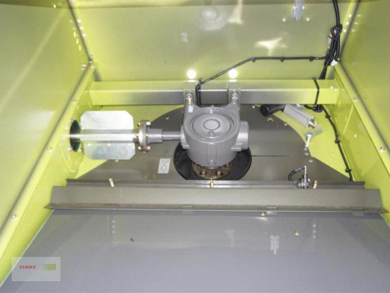 Mähdrescher des Typs CLAAS TUCANO 560 BUSINESS, Neumaschine in Töging am Inn (Bild 9)