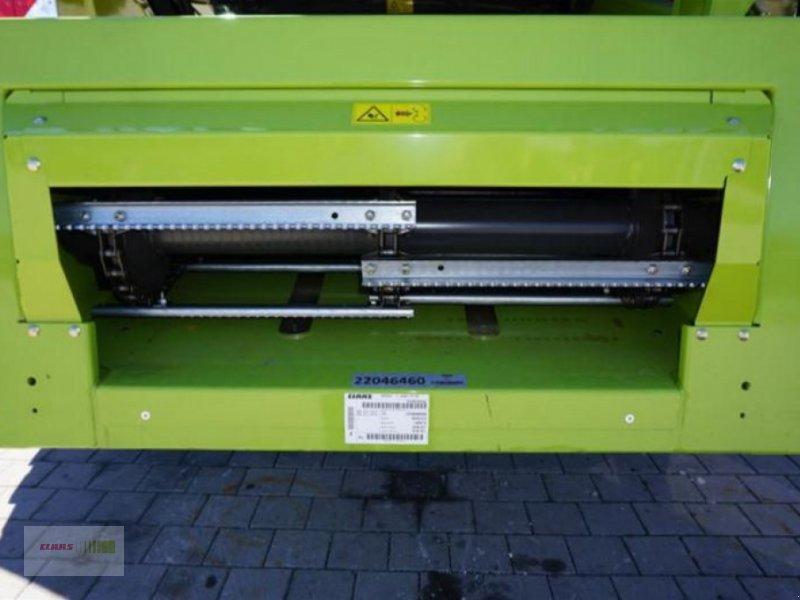 Mähdrescher des Typs CLAAS TUCANO 560 BUSINESS, Neumaschine in Töging am Inn (Bild 11)