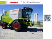 Mähdrescher типа CLAAS TUCANO 560 BUSINESS, Neumaschine в Mengkofen