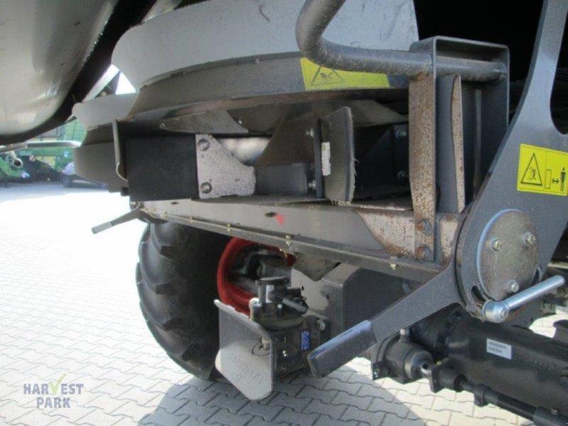 Mähdrescher typu CLAAS Tucano 570 4wd, Gebrauchtmaschine v Emsbüren (Obrázok 4)