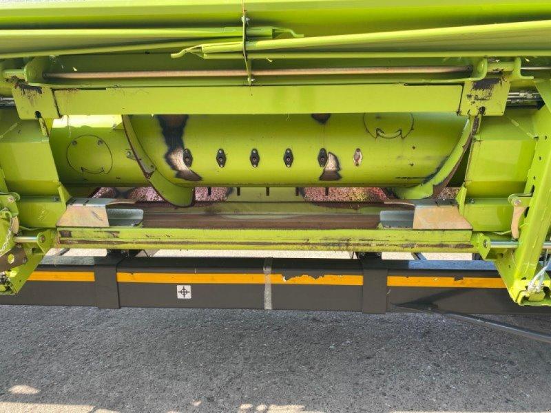 Mähdrescher typu CLAAS Tucano 570 Tier 4, Vorführmaschine v Löwenberger Land (Obrázek 6)
