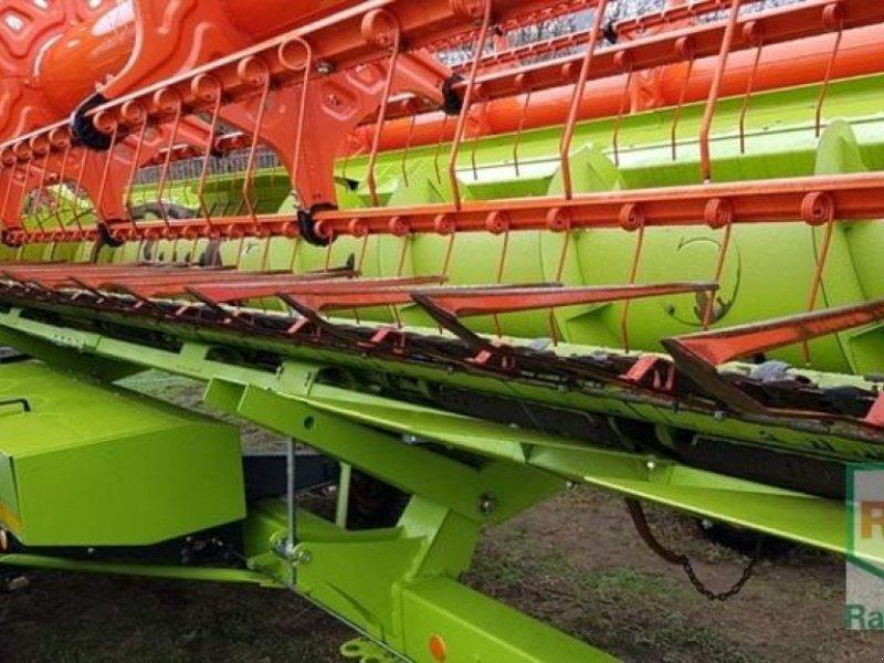 Mähdrescher des Typs CLAAS Tucano 570, Neumaschine in Kastellaun (Bild 4)