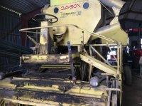 Clayson M80 Mähdrescher