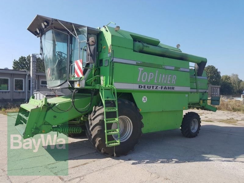 Deutz-Fahr 4075 H TS TOP