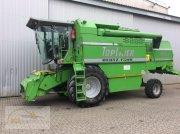 Mähdrescher типа Deutz-Fahr 4075 HTS TopLiner, Gebrauchtmaschine в Pfreimd