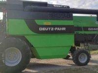 Deutz-Fahr 6040 Mähdrescher