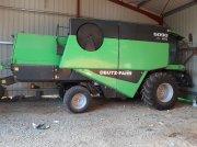 Mähdrescher des Typs Deutz-Fahr 6090 HTS, Gebrauchtmaschine in Savigny sur Braye