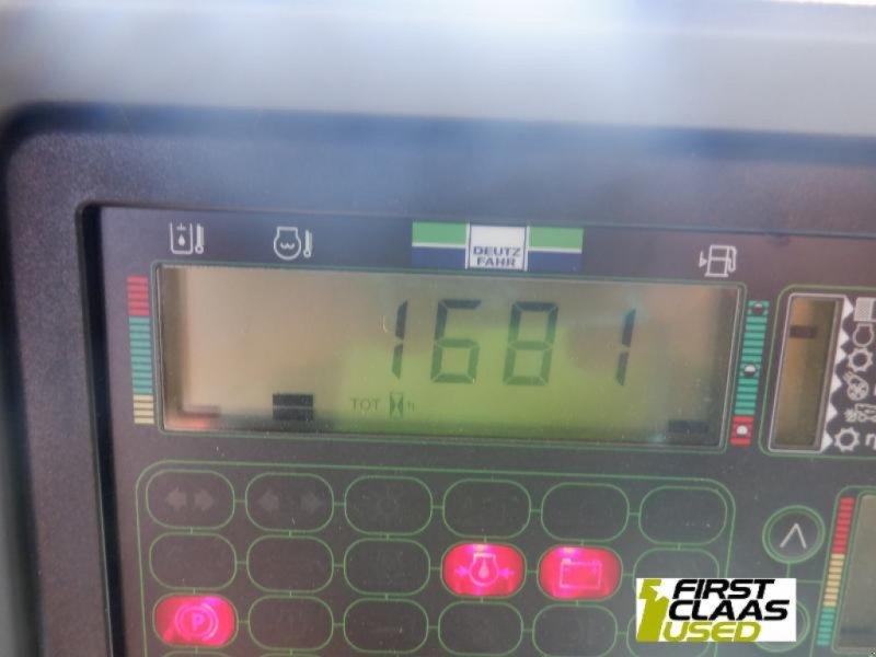 Mähdrescher tip Deutz-Fahr Combina Deutz 6040, Gebrauchtmaschine in Afumati (Poză 7)