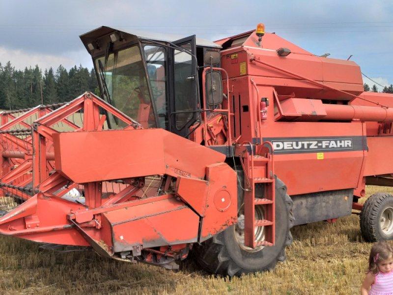 Mähdrescher des Typs Deutz-Fahr M 2680, Gebrauchtmaschine in Freudenberg (Bild 1)