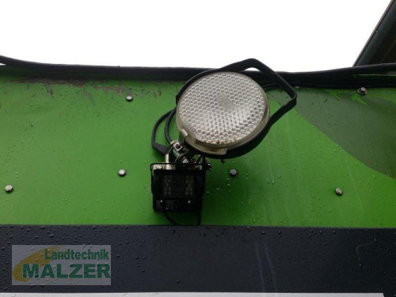 Mähdrescher des Typs Deutz-Fahr M 34.80, Gebrauchtmaschine in Mitterteich (Bild 4)