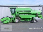 Deutz-Fahr M 35.75 Agrotronic Combine harvester
