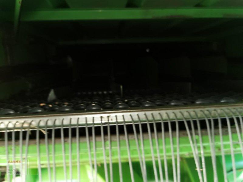 Mähdrescher des Typs Deutz-Fahr M 35.80 H, Gebrauchtmaschine in Kunde (Bild 10)