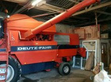 Deutz-Fahr M2680 Mähdrescher