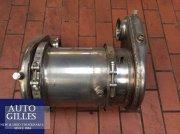 Mähdrescher typu Deutz Partikelfilter 04605133, Gebrauchtmaschine w Kalkar