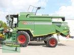 Mähdrescher des Typs Fendt 5220 E in Straubing